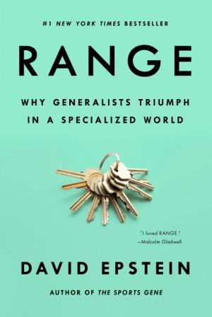 Range by David Epstain